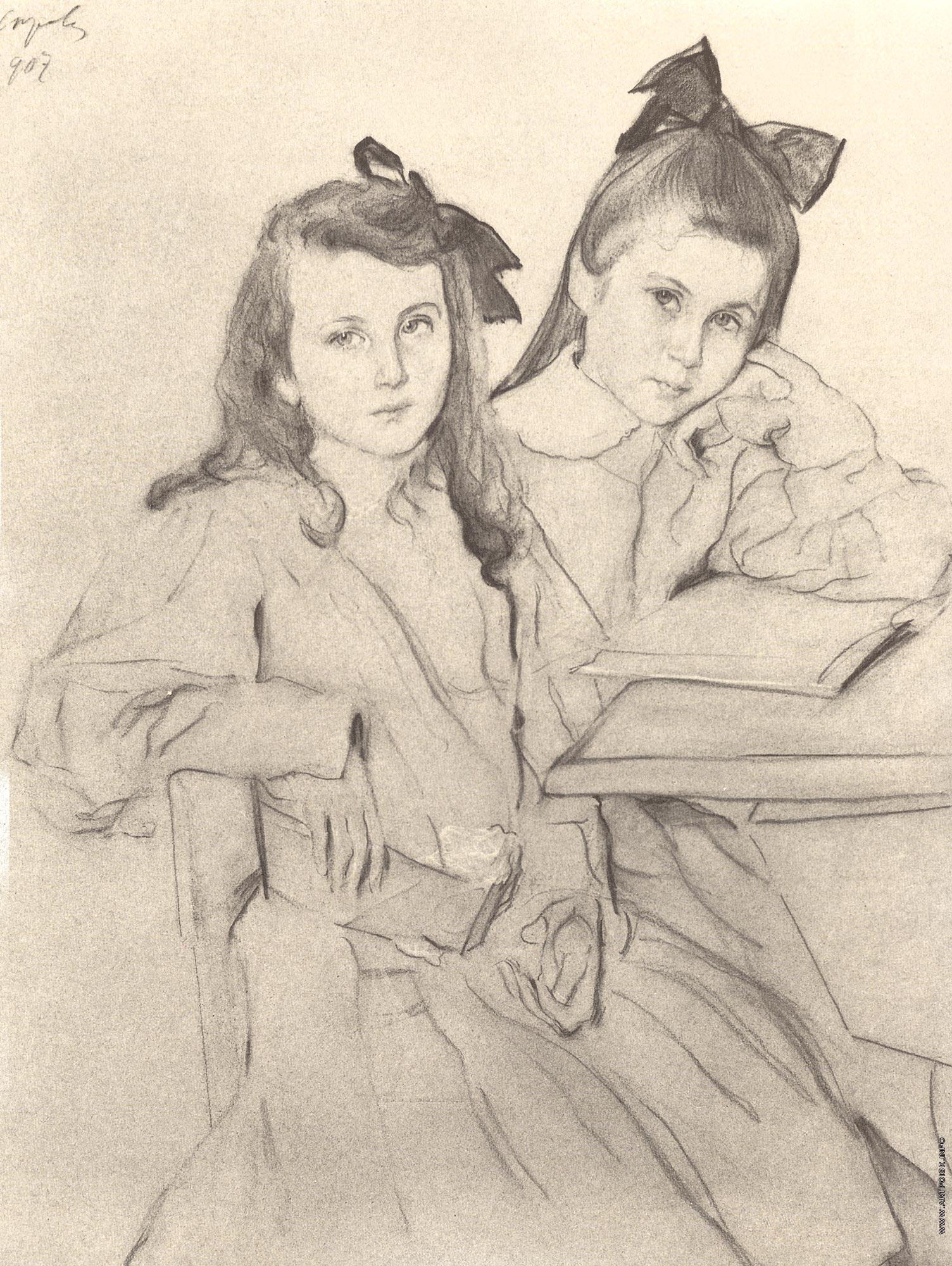 Рисунок и живопись галерея художники 6