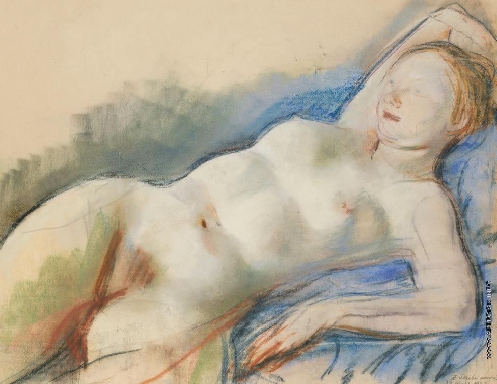 Александра серебрякова фото голая