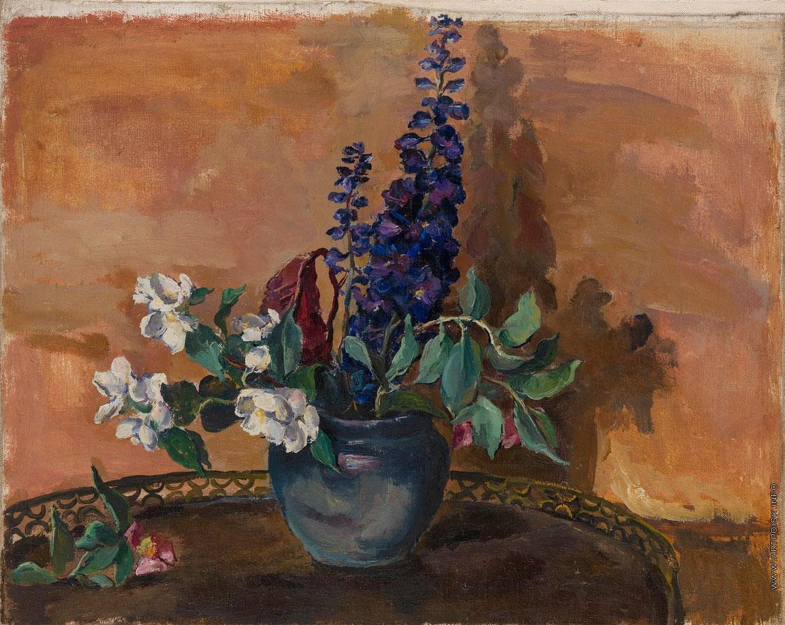 Цветов рязани петр кончаловский полевой букет