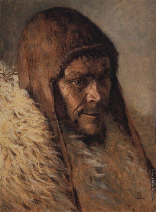 Верещагин В. В. Зырянин