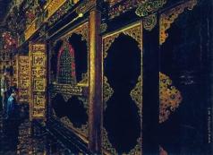 Верещагин В. В. Храм в Токио