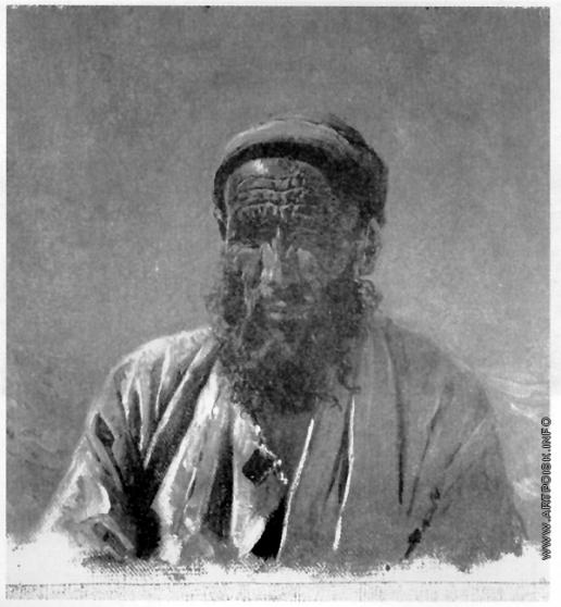 Верещагин В. В. Житель Кашмира