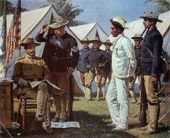 Верещагин В. В. Шпион. (из истории испано-американской войны 1898 г.)