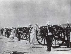 Верещагин В. В. Подавление индийского восстания англичанами