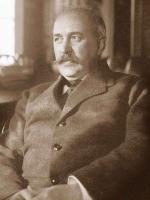 Беркос Михаил Андреевич