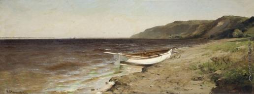 Светославский С. И. Морской пейзаж