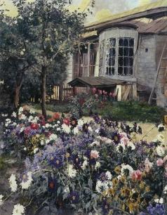 Светославский С. И. Дом художника