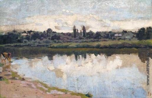 Светославский С. И. Река