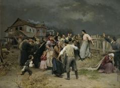 Пимоненко Н. К. Жертва фанатизма