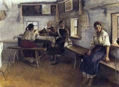 Пимоненко Н. К. Сваты
