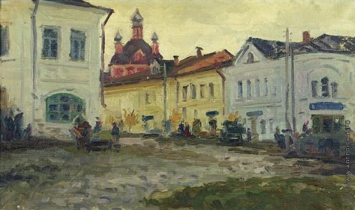 Хайкин Д. С. Переславль