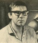 Соостер Юло Ильмар