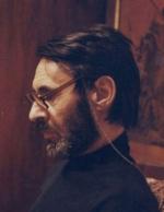 Тутунов Сергей Андреевич