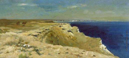 Тутунов С. А. Аральское море