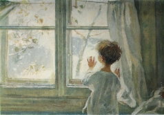 Тутунов С. А. Детство
