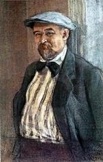 Переплетчиков Василий Васильевич