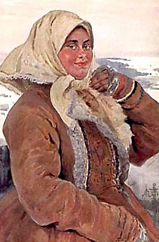 Бучкури А. А. Параша