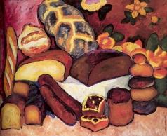 Машков И. И. Хлебы