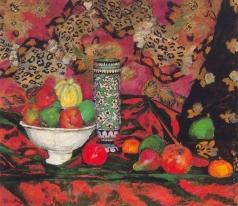 Машков И. И. Натюрморт с фруктами