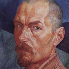 Петров-Водкин К. С.