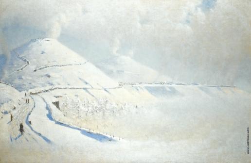 Верещагин В. В. Высота Шипка