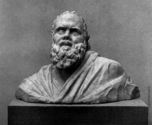 Коненков С. Т. Сократ