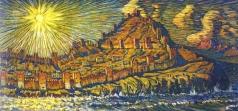 Богаевский К. Ф. Генуэзская крепость
