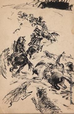Бехтеев В. Г. Иллюстрация