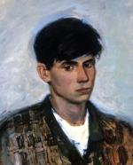 Козорезенко (младший) Петр Петрович