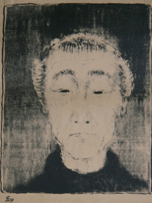 Бубнова В. Д. Японка Нисей