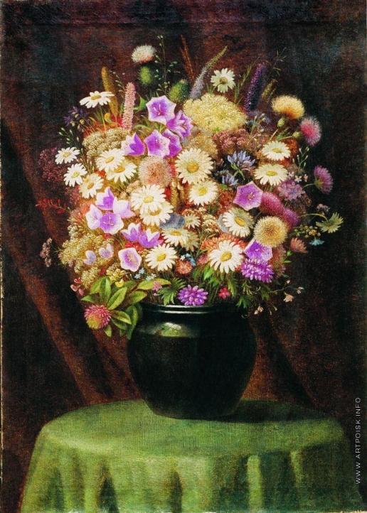 Кондратенко Г. П. Букет цветов