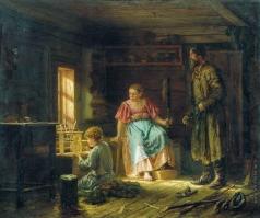 Максимов В. М. Мальчик-механик