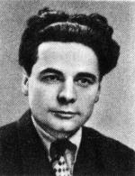 Богдеско Илья Трофимович