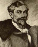 Пастернак Леонид Осипович