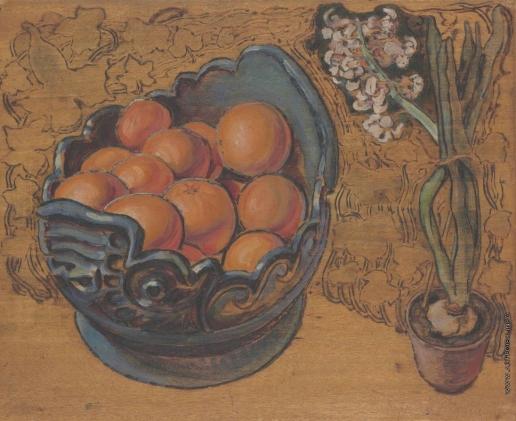 Якунчикова М. В. Апельсины