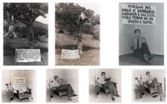 Захаров В. А. Коллекция из семи фотографий