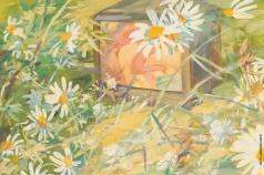 Дубосарский В. Е. Среди диких цветов