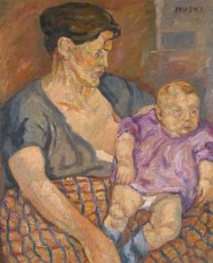 Мутермилх М. Мать и дитя