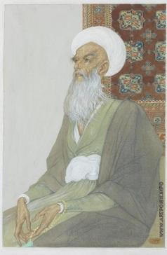 Иванов П. П. Молитва