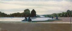 Бенуа А. Н. Версаль