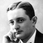 Баранов-Россинэ (Шулим-Вольф) Владимир Давидович