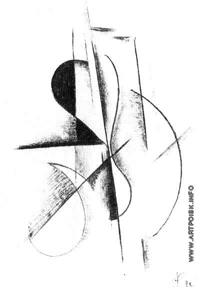 Софронова А. Ф. Конструктивная композиция