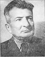 Карахан Николай Георгиевич (Григорьевич)