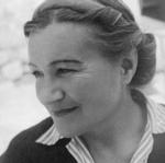 Маревна (Воробьева-Стебельская) Мария Брониславовна