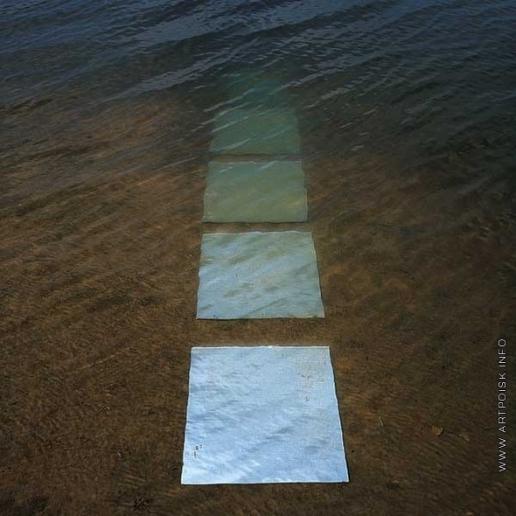 Инфанте-Арана Ф. Странствия квадрата