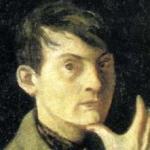 Синезубов Николай Владимирович