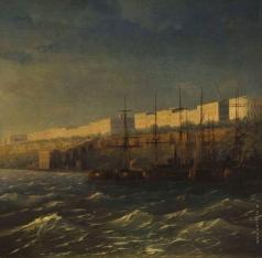Айвазовский И. К. Одесса