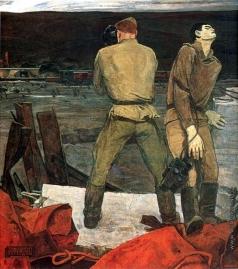 Никич А. Ю. Военные корреспонденты