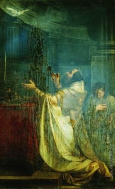 Шебуев В. К. Святой Василий Великий