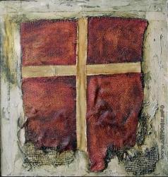 Рухин Е. Л. Датский флаг